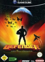 Defender for all Mankind voor Nintendo GameCube