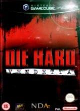 Die Hard: Vendetta Zonder Handleiding voor Nintendo GameCube