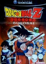 Dragon Ball Z Budokai voor Nintendo GameCube