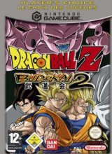 Dragon Ball Z: Budokai 2 Players Choice voor Nintendo GameCube