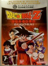 Dragon Ball Z Budokai Players Choice voor Nintendo GameCube