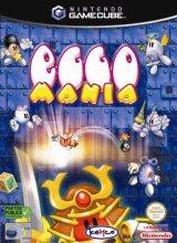 Eggo Mania voor Nintendo GameCube