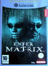 Enter the Matrix Players Choice voor Nintendo GameCube