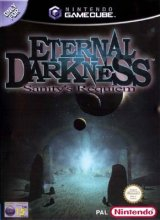 Eternal Darkness: Sanity's Requiem Losse Disc voor Nintendo GameCube