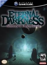 Eternal Darkness: Sanity's Requiem Zonder Handleiding voor Nintendo GameCube