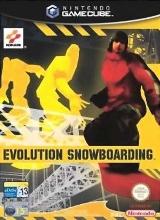 Evolution Snowboarding voor Nintendo GameCube