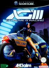 Extreme G Racing 3 Losse Disc voor Nintendo GameCube