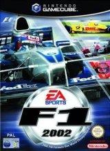 F1 2002 voor Nintendo GameCube