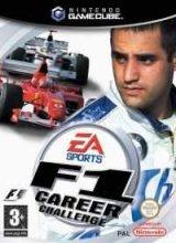 F1 Career Challenge voor Nintendo GameCube