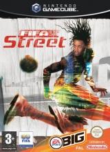FIFA Street voor Nintendo GameCube