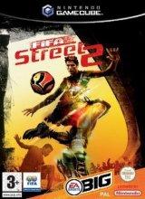 FIFA Street 2 voor Nintendo GameCube