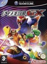 F Zero GX voor Nintendo GameCube