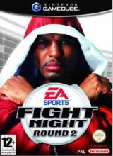Fight Night Round 2 voor Nintendo GameCube