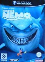 Finding Nemo voor Nintendo GameCube