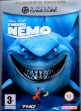 Finding Nemo Players Choice voor Nintendo GameCube