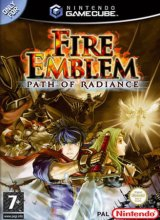 Boxshot Fire Emblem: Path of Radiance