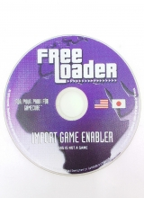FreeLoader for GameCube Losse Disc voor Nintendo GameCube