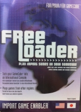 /Free Loader Import Game Enabler voor Nintendo GameCube