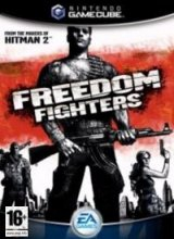 Boxshot Freedom Fighters