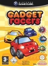Gadget Racers voor Nintendo GameCube