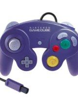 GameCube Controller Paars voor Nintendo GameCube