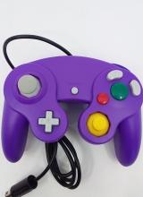 GameCube Controller Second Party Paars Nieuw voor Nintendo GameCube