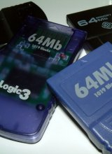 GameCube Memory Card 1019 voor Nintendo GameCube