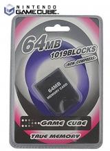 GameCube Memory Card 1019 Nieuw voor Nintendo GameCube