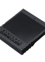 GameCube Memory Card 251 voor Nintendo GameCube