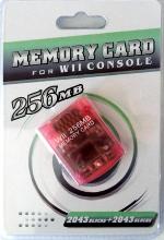 GameCube Memory Card 4086 Nieuw voor Nintendo GameCube
