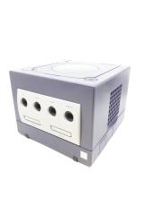 GameCube Paars Lelijk Eendje voor Nintendo GameCube