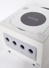GameCube Pearl Console Lelijk Eendje voor Nintendo GameCube