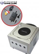 GameCube Platinum Lelijk Eendje voor Nintendo GameCube