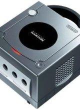GameCube Platinum Console Lelijk Eendje voor Nintendo GameCube