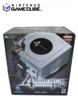 GameCube Resident Evil 4 Limited Edition Pak in Doos voor Nintendo GameCube