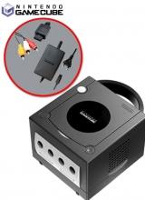 GameCube Zwart voor Nintendo GameCube