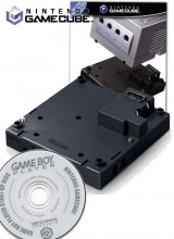Game Boy Player voor Nintendo GameCube
