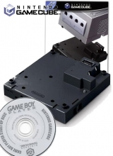 Game Boy Player Losse Disc voor Nintendo GameCube