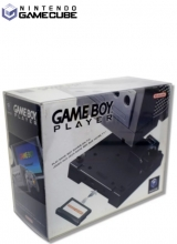 Game Boy Player in Doos voor Nintendo GameCube