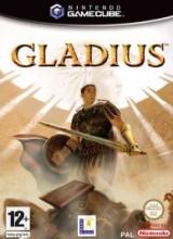 Gladius Zonder Handleiding voor Nintendo GameCube