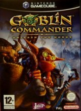 Goblin Commander Unleash the Horde voor Nintendo GameCube