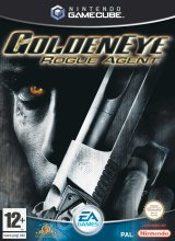 GoldenEye Rogue Agent Losse Disc voor Nintendo Wii