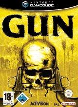Gun voor Nintendo GameCube
