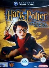 Harry Potter en de Geheime Kamer Losse Disc voor Nintendo GameCube