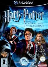 Harry Potter en de Gevangene van Azkaban voor Nintendo GameCube