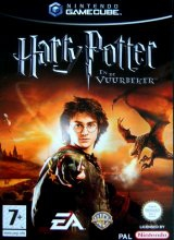 Harry Potter en de Vuurbeker Losse Disc voor Nintendo Wii