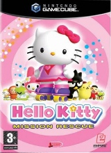 Hello Kitty: Roller Rescue voor Nintendo GameCube