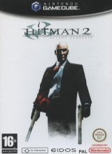 Boxshot Hitman 2: Silent Assassin