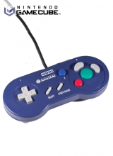 Hori Game Boy Player Controller Indigo voor Nintendo GameCube