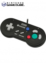 Hori Game Boy Player Controller Zwart voor Nintendo GameCube